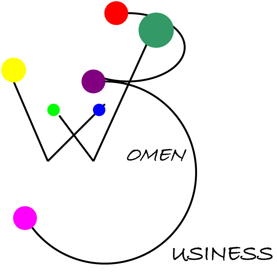 logo BUSINESS WOMEN